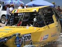 Mexico Baja Desert Racing Baja Mille